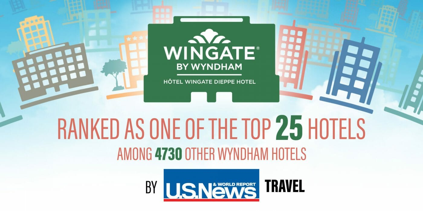 top 25 hotel wingate hotel among 4730 wyndham hotels us news travel world news