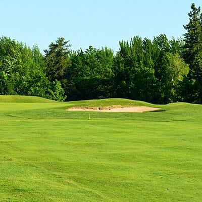 Moncton Golf & Country Club