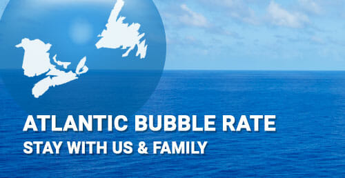 Atlantic Bubble Rate Maritime Bubble Rate